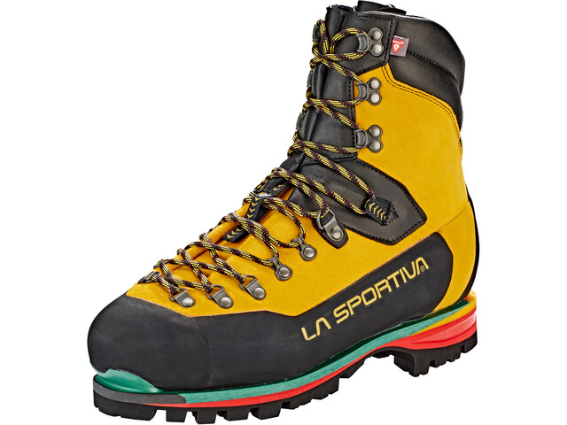 00f8b4f57132ea La Sportiva Nepal Extreme Scarpe Uomo, yellow su Addnature